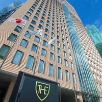 ロイヤルパークホテル ザ 汐留 写真