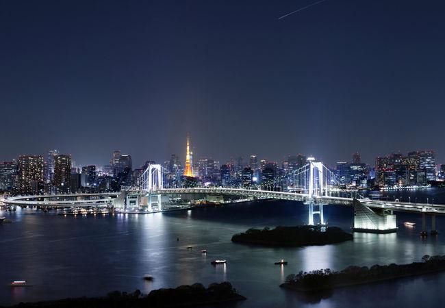 グランドニッコー東京 台場 写真
