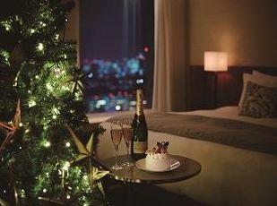 ★プレミアグランで夢見るクリスマス★ケーキ・シャンパン付★  写真
