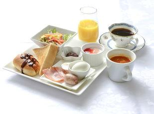 【最安値宣言】HPベストレートプラン 選べる朝食付♪ 写真