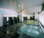 公式サイトからのご予約、ご滞在で天然温泉スパ入浴券プレゼント