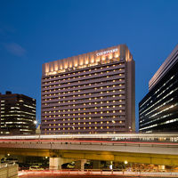 コートヤード・バイ・マリオット 新大阪ステーション 写真
