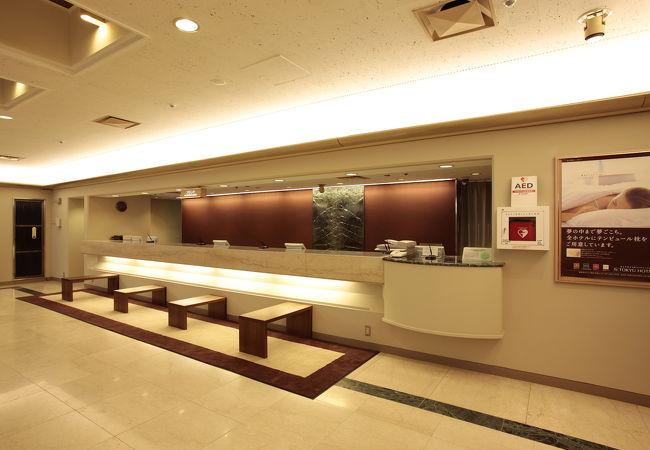大阪東急REIホテル 写真