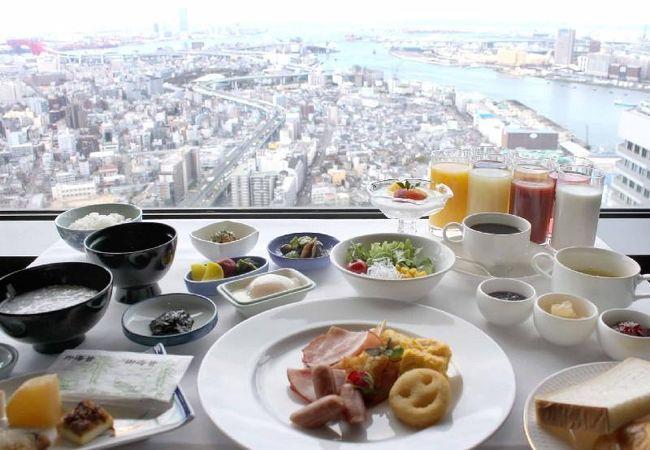 ホテル大阪ベイタワー 写真