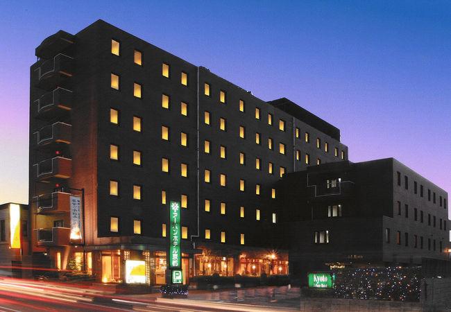 アーバンホテル京都 写真