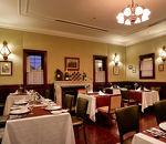 レトロなイタリアンレストラン「サンミケーレ」