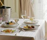 赤坂で優雅なひとときを フランス料理「エスカーレ」
