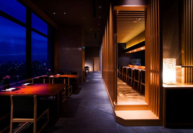 ホテルモントレ グラスミア大阪 写真