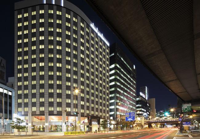三井ガーデンホテル上野 写真