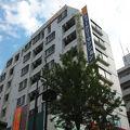 写真:横浜ウィークリー伊勢佐木町店 (Y-Room 伊勢佐木町本館)