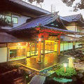 写真:越後湯沢温泉 白銀閣 華の宵