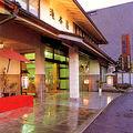 写真:赤目滝 四季の宿 滝本屋