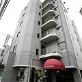 写真:八尾ターミナルホテル南館