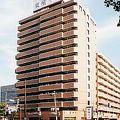 写真:東横イン札幌駅西口北大前
