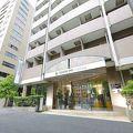 写真:アイホテル横浜