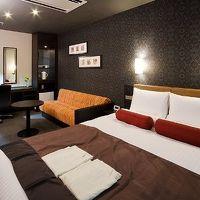 ホテルマイステイズ浜松町 写真