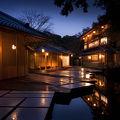 写真:星のや京都