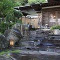 写真:桜田温泉 山芳園