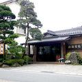 写真:岩井温泉 花屋旅館