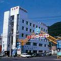 写真:ビジネスホテルとん亭