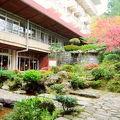 写真:雲仙温泉 創業元禄八年 雲仙湯守の宿 湯元ホテル