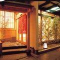 写真:木造りの宿 橋津屋