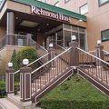 写真:リッチモンドホテル東京武蔵野
