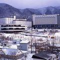 写真:ウトロ温泉 知床第一ホテル