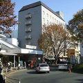 写真:ホテルメッツ武蔵境 東京