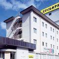写真:スマイルホテル八戸