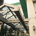 写真:三鷹シティホテル