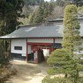 写真:駒鳥山荘