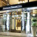 写真:横浜国際ホテル