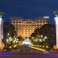 写真:ホテルオークラ東京ベイ