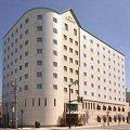 写真:ホテルJALシティ青森