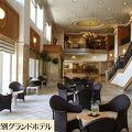 写真:登別温泉 登別グランドホテル