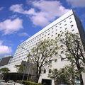 写真:チサンホテル浜松町