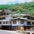写真:一の湯塔ノ沢本館