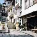 写真:伊香保温泉 丸本館