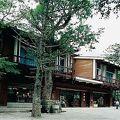 写真:ホテル白樺荘<上高地>