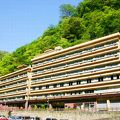 写真:湯原温泉 湯原国際観光ホテル 菊之湯