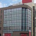 写真:ホテルオークス八尾