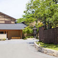 写真:奈良 万葉若草の宿 三笠