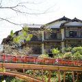 写真:三段峡温泉 三段峡ホテル