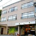 写真:石山温泉 旅館 月乃家山荘
