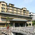 写真:やすらぎを保つ宿 保性館(HMIホテルグループ)