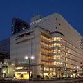 写真:ホテル メルパルク広島