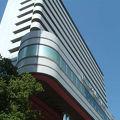 写真:新阪急ホテルアネックス
