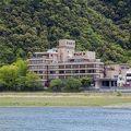 写真:長良川温泉 ホテルパーク