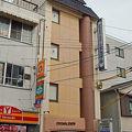 写真:ビジネスホテルオカザキ